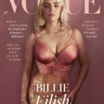 La cantante Billie Eilish para Vogue
