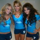 Ines, Marisol y Vanessa juntas!