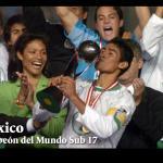 Mexico Campeon del Mundo Sub 17!
