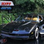 Autos de TV: Knight Rider