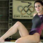 Gana Paola Espinosa bronce en Copa del Mundo de Beijing