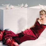 Hayden Panettiere en revista Prestige
