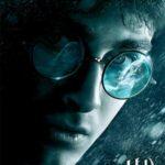 Poster Harry Potter 6