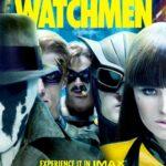 Poster Watchmen Imax