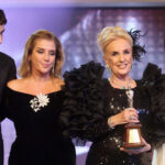 Ganadores al premio Martin Fierro 2009 [TV]