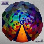 Arte y tracklist de The Resistance de Muse