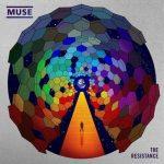 The Resistance de Muse mejor portada del año