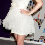 Dakota Fanning en los 2010 CFDA Fashion Awards