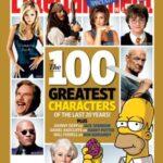 Top 100 mejores personajes desde los 90s