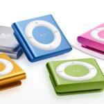Apple lanza nueva linea de iPods