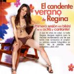Regina Ex-Jeans en Bikini