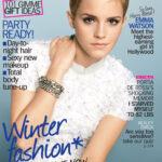 Emma Watson revista Marie Claire