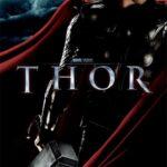 Poster de la pelicula Thor en francia