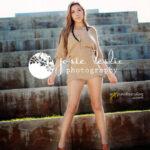 Hija de Alejandra Guzman se estrena como modelo