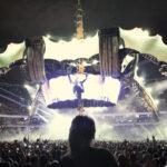 we are Irish Latinos, el segundo concierto de U2 en Mexico