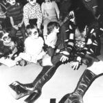 Gene Simmons [fotos de antaño]