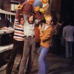 Jim Henson y Frank Oz [fotos de antaño]