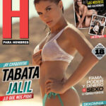 Fotos Tabata Jalil revista H