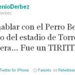 Eugenio Derbez se burla de la balacera en Torreon