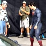 El nuevo Superman no usara calzones