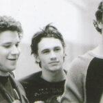 Seth Rogen, James Franco y Jason Segal [fotos de antaño]