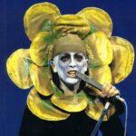 Peter Gabriel [fotos de antaño]