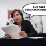 Aristegui indaga en la vida privada