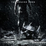 Nuevo poster para la pelicula Dark Knight Rises