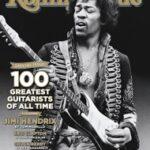Los 100 mejores guitarristas segun RollingStone 2011