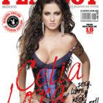 Celia Lora aparece de nuevo en Playboy