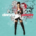 Danna Paola incluira temas de Gloria Trevi en su album
