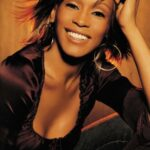 Muere cantante Whitney Houston
