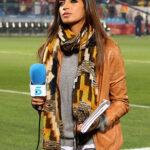 Televisa contrata a Sara Carbonero