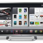La Google TV de LG sera hecha en México