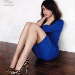 Aubrey Plaza para la revista Nylon