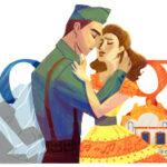 Google celebra a Consuelo Velazquez a 96 años de su nacimiento