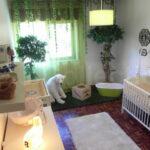 El cuarto del bebe al estilo de LOST