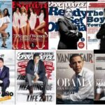 Revista poblana copia las portadas de reconocidas revistas