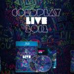 Coldplay publicará un documental y álbum en vivo