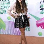 Fotos de Danna Paola en los Kids Choice Awards Mexico 2012