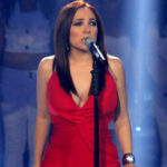 Cantante Myriam Montemayor regresa a La Academia