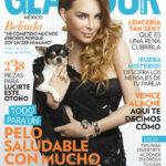 Fotos Belinda en la revista Glamour