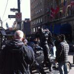 Ve la motocicleta de RoboCop 2012