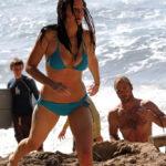 Jennifer Lawrence en Bikini