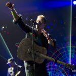 Coldplay tocara en el medio tiempo del Super Bowl 50