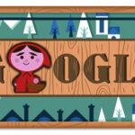 Google celebra el bicentenario de los Cuentos de Grimm