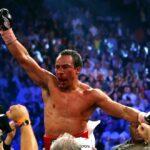 Fotos de la pelea Juan Manuel Marquez vs Manny Pacquiao