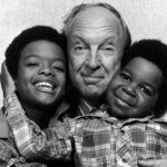 Fallecio actor de la serie Blanco y negro