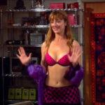 Las mujeres de The Big Bang Theory