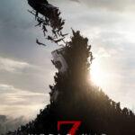 Nuevo trailer y poster de la pelicula World War Z